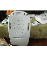 Bas  Ablewear  Adjustable Medical Shower Bath Tub Seat Detachable Backre... - $49.43