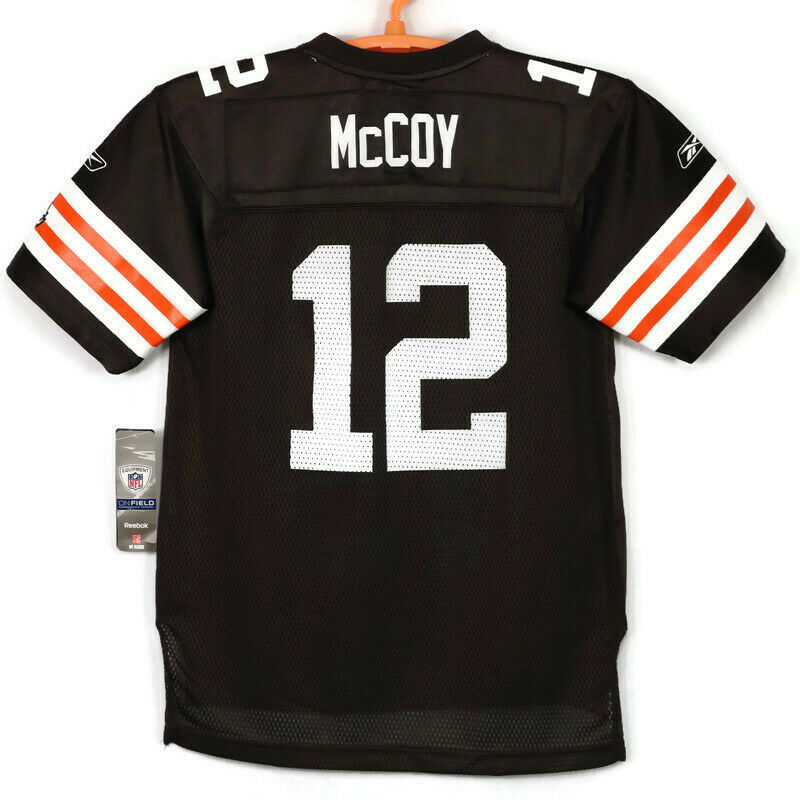 mccoy youth jersey