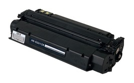 COMPATIBLE TONER CTG, BLACK, 2.5K YIELD Hewlett Packard 13A, Q2613A - $19.59