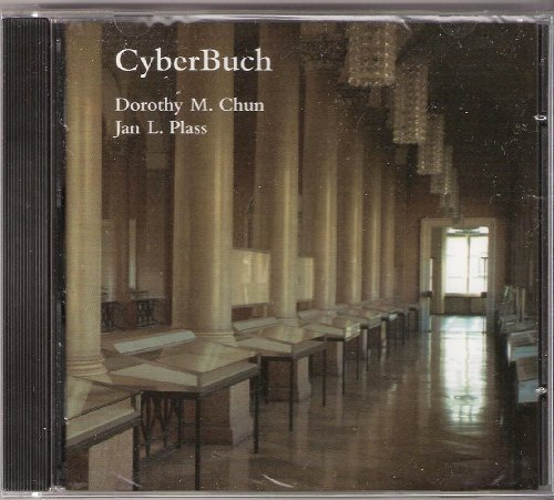 Cyberbuch German by Dorothy M. Chun For Mac Computers Only