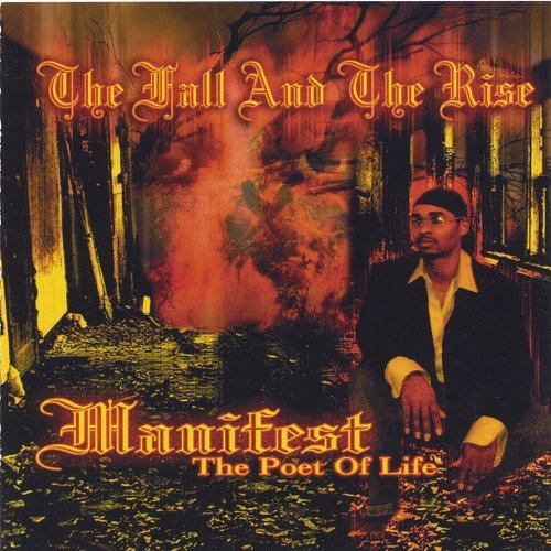 Fall & The Rise [Audio CD] Manifest