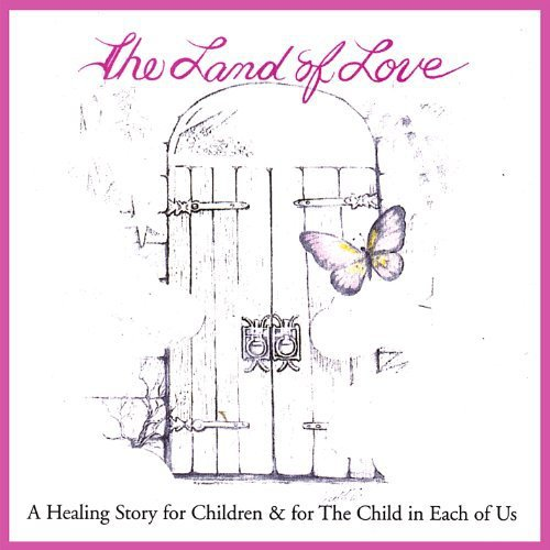 Land of Love [Audio CD] Quinlan, Kathleen L.C.S.W.