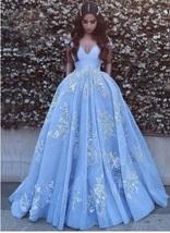 Lyeizd l 610x610 dress blue tulle dress thumb200