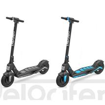 MotoTec Mad Air 36v 10ah 350w Lithium Electric Scooter Commutes  up to 25 Miles image 3