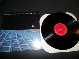 HERBIE HANCOCK Future Shock VINYL record w/ Rockit - £3.21 GBP