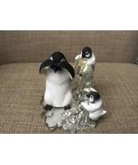 Hamilton PEEK-A-BOO Polar Playmates Artic Escapades Collection Penguin F... - $28.95