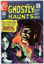 Ghostly Haunts Vol.3, #21 [Comic] by Charlton Comics 1971 - $16.99