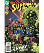 Action Comics Comic Book #777 Superman DC Comics 2001 NEAR MINT NEW UNREAD - $3.99
