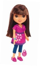 Fisher-Price Nickelodeon Dora and Friends Dora New Toy w/Charms  - $15.90