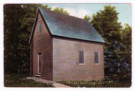 1901-1907 Salem MA Mass. First Church Built 1634 Color RARE UDB German P... - $8.90