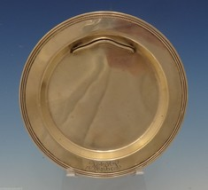 Old Newbury by Towle Sterling Silver Butter Plate with Knife Rest (#0490) - $350.10