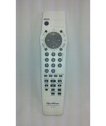 Quasar VSQS1486 Program Director Remote Control for TV / VCR Tested Working - $18.76