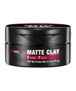 Sexy Hair Concepts Style Sexy Hair Matte Clay 2.5oz - $24.95