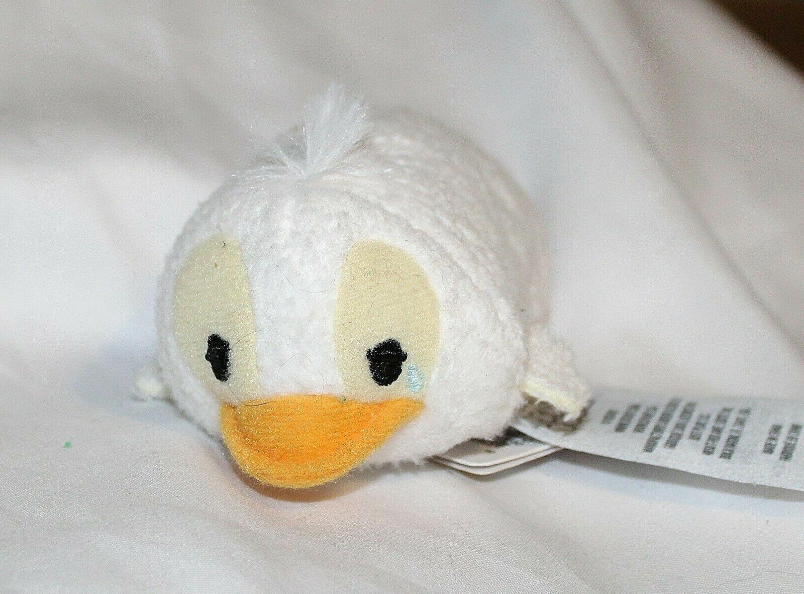 New Disney Tsum Tsum Ugly Duckling Plush Lilo & Stitch Stuffed Animal