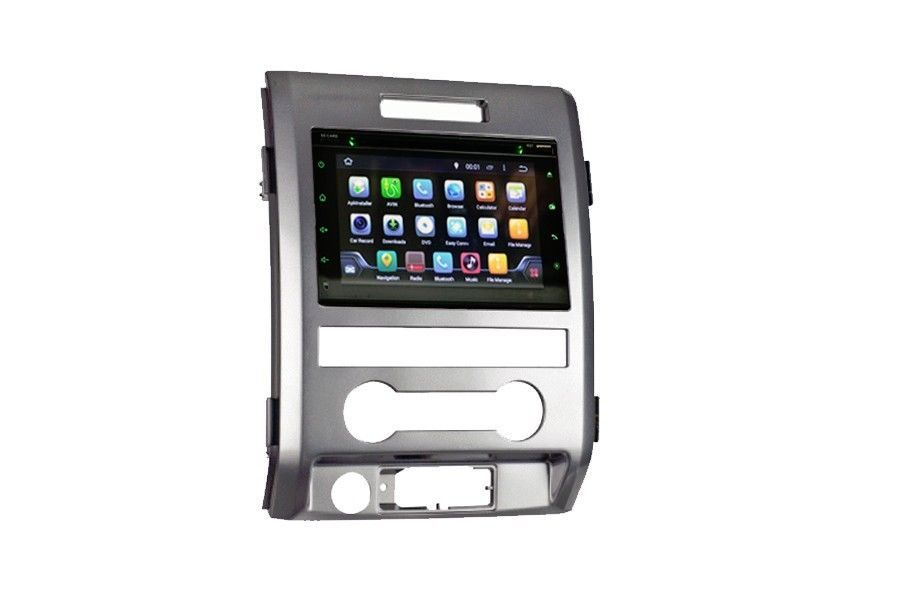 Dvd Gps Navigation With Silver Dash Kit For and similar items
