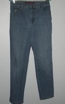 Gloria Vanderbilt Stretch Blue Jeans size 10 - $11.00