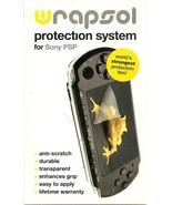 WRAPSOL - Proof Protection SONY PSP - $4.99