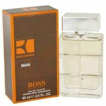 Boss Orange by Hugo Boss Eau De Toilette Spray 2 oz (Men) - $31.11