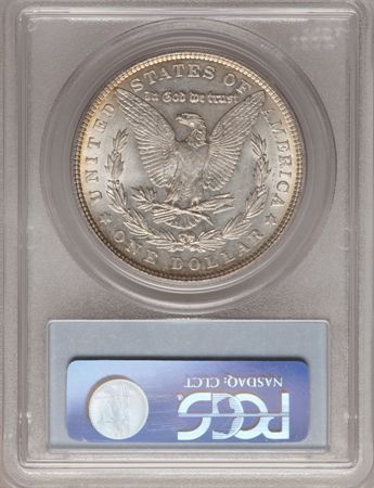 1903 MORGAN MS65 PCGS