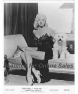 Blonde Bombshell Diana Dors Long Legs 8x10 Photo 1113100 - $9.99