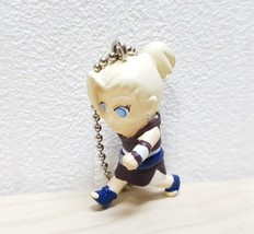 Bandai Naruto Shippuden Viva Swing Mascot Collection INO figure keychain - $12.73