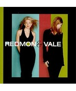 Redmon and Vale [Audio CD] Redmon and Vale - $9.99