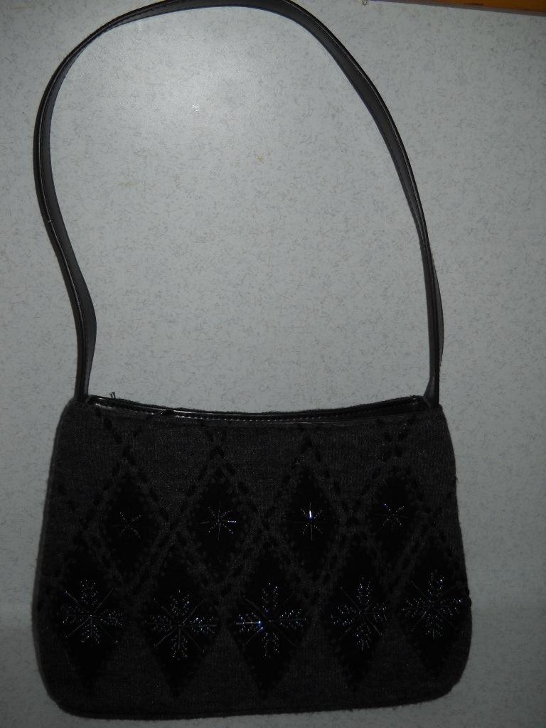 Liz Claiborne Holiday Handbag