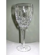 Waterford Araglin Platinum Wine Set of 6 - $279.00