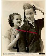 1930s Dixie Dunbar Pilot Kenneth Howell Vintage Photo  - $24.99