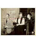 Dorothy McGUIRE Don COOK ORG Lucas-Pritchard PHOTO F969 - $24.99