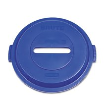 RCP1788378 Rubbermaid Commercial Lid,32g,paper,rcyl,be - $23.93