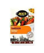Ma's Kitchen Indian Tandoori Masala 50g-Free Shipping - $5.45