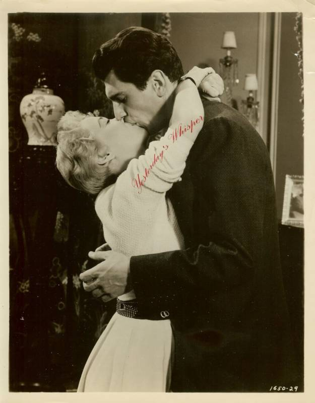 VINTAGE Jane POWELL Edmund PURDOM Movie PHOTO