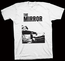 The Mirror T-Shirt Zerkalo, Andrei Tarkovsky, Margarita Terekhova New - $14.99+