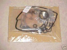 Top End Gasket Kit OEM Honda CRF450R CRF450 CRF 450R 450 R 02-05 image 1