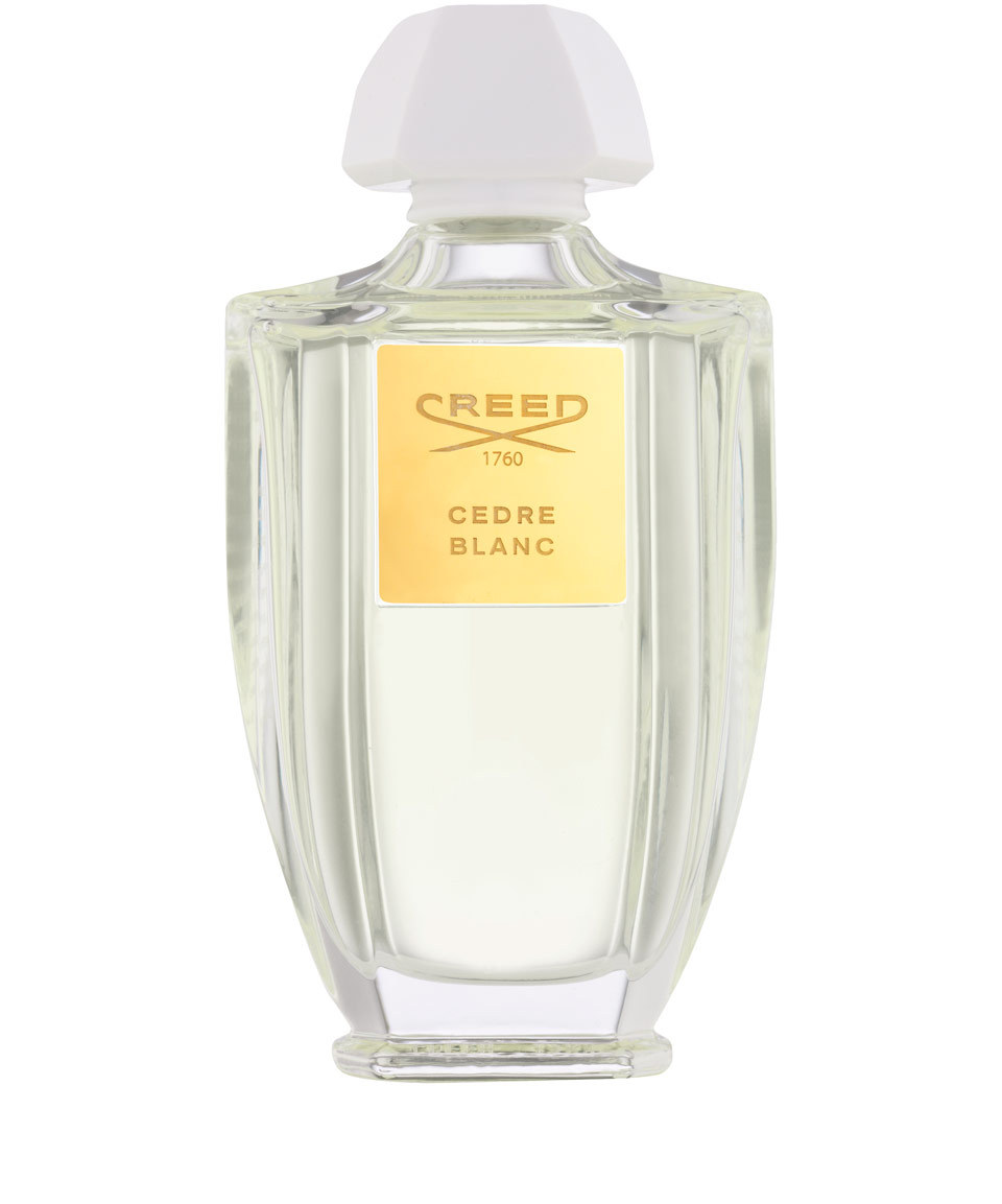 CEDRE BLANC by CREED 5ml Travel Spray Bergamote Sandalwood IMPERIAL Perfume