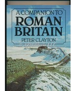A Companion to Roman Britain - $11.75