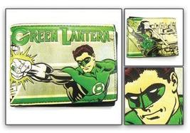 Green Lantern: Ring Power Bi-Fold Wallet Brand NEW! - $19.99