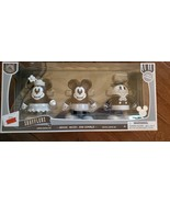 2019 D23 DISNEY EXPO EXCLUSIVE MICKEY MINNIE MOUSE DONALD DUCK SHUFFLERZ... - $39.59