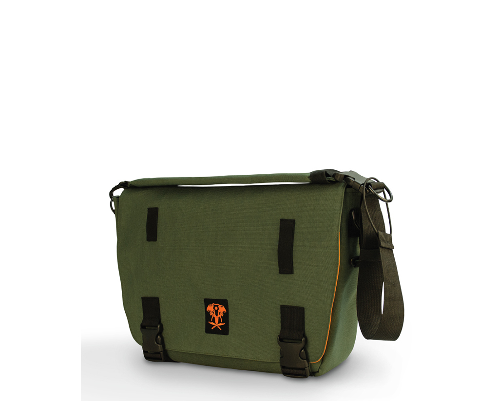 62ac3434711ee1 Far Cry 4 Messenger Bag Army Green 100% and 50 similar items