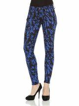 NEW NWT LEVI'S 535 PREMIUM CLASSIC WOMEN'S SKINNY JEAN LEGGINGS BLUE 119970097 image 3