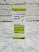 Neutrogena Naturals Multi Vitamin Nourishing Moisturizer 3 Fl. Oz - $11.18