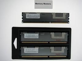 24GB  (3X8GB) MEMORY FOR HP PROLIANT BL460C G6 BL460C G7 BL490C G6 - $206.91