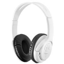 Impecca Bluetooth Headphone -  White - $25.89