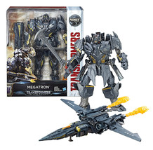 Transformers: The Last Knight Premier Edition Megatron Mint in Box - $34.88
