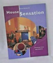 House Sensation Interior Design Decorating Anne McKevitt Home Ideas Room... - $14.84