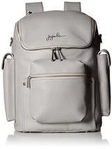 JuJuBe Forever Backpack Multi-Functional Vegan Leather Diaper Bag, Ever ... - $202.36