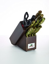 Mossy Oak 5190071 12 Piece Break Up Infinity Knife Block Set One Size As... - $52.49