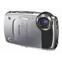 Fujifilm FinePix XP20 14 MP Digital Camera with 5x Optical Zoom (Black) - $35.00