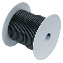 Ancor Black 2/0 AWG Battery Cable Tinned Copper - 50 - $256.85